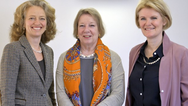 Frauenförderung Frauenförderung