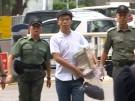 Bürgerrechtler erhöht Druck auf Hongkongs Regierungschefin Lam (Vorschaubild)