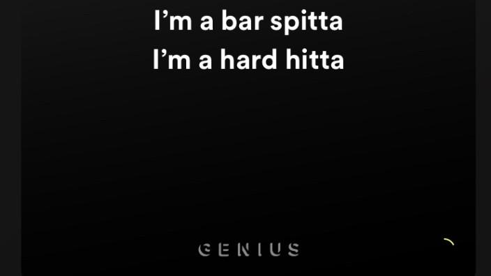 Drake Lyrics Genius