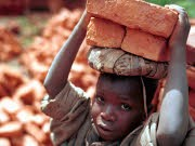 Kinderarbeit Gewalt Unicef ddp
