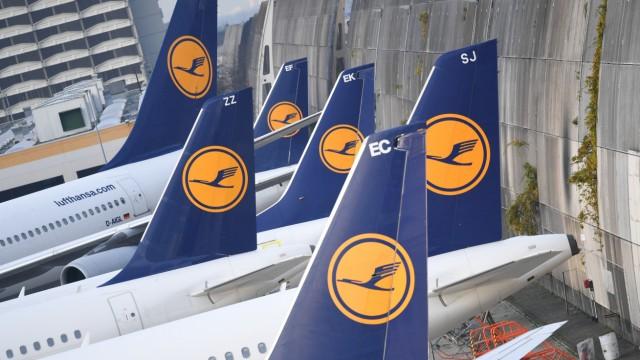 Lufthansa dampft Gewinnziel für 2019 ein - Preiskampf belastet