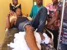 Viele Tote bei dreifachem Selbstmordanschlag in Nigeria (Vorschaubild)