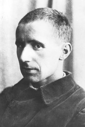 Bert Brecht, 1930