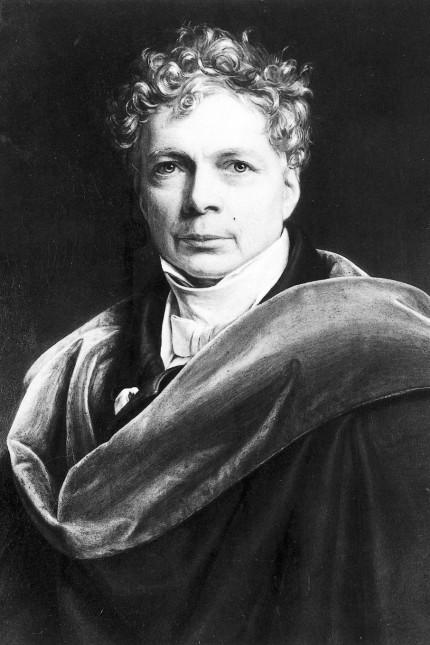 Friedrich Wilhelm Joseph von Schelling