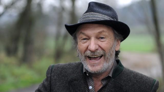 Franz Xaver Kroetz wird 70