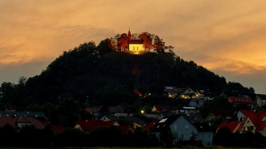 Parkstein in der Oberpfalz: Schönheit aus Basalt - Süddeutsche.de