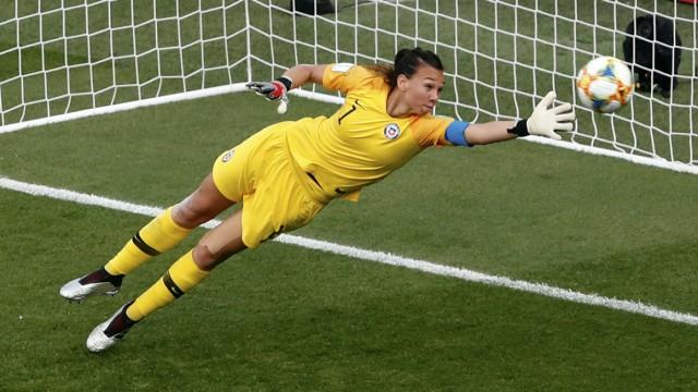 Fußball-WM der Frauen Fußball-WM der Frauen