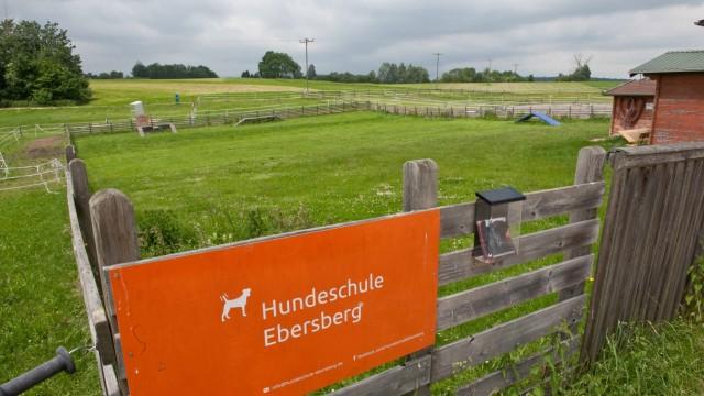 Ebersberg Änderung des Flächennutzungsplans
