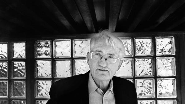 Prof. Jürgen Habermas, 1999   Prof. Juergen Habermas