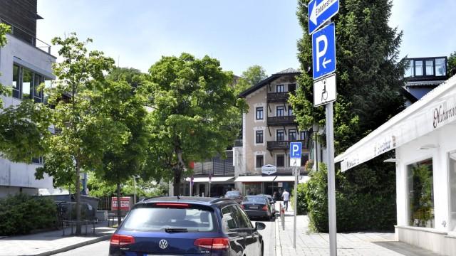 Starnberg Ludwigstrasse