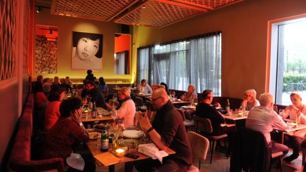 Asiatisches Restaurant - Asiatisch essen in München - Süddeutsche.de