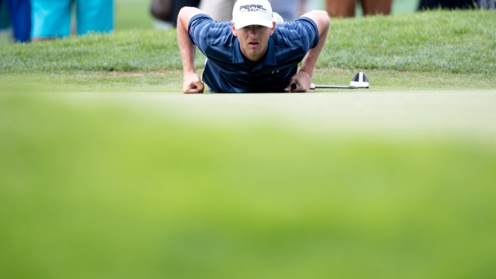 Golf International Open