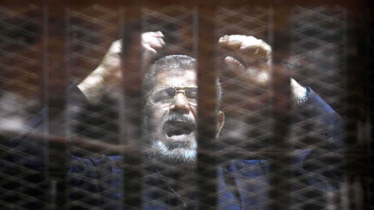 Ägypten: Der Westen verhält sich zynisch