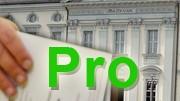 Pro Direktwahl Bundespräsident