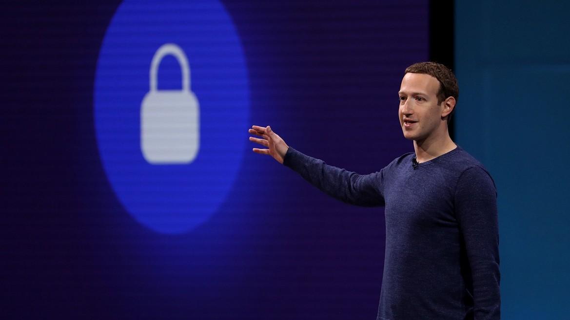 Offener Brief gegen Facebooks Verschlüsselungspläne