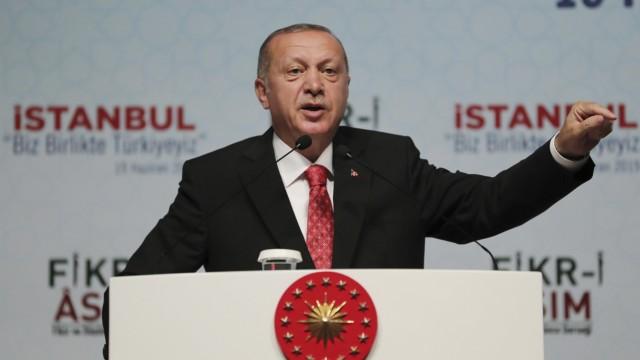 Politik Türkei Interview am Morgen: Bürgermeisterwahl in Istanbul
