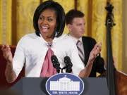 Jazz im Weißen Haus, Musik mit den Obamas; AP