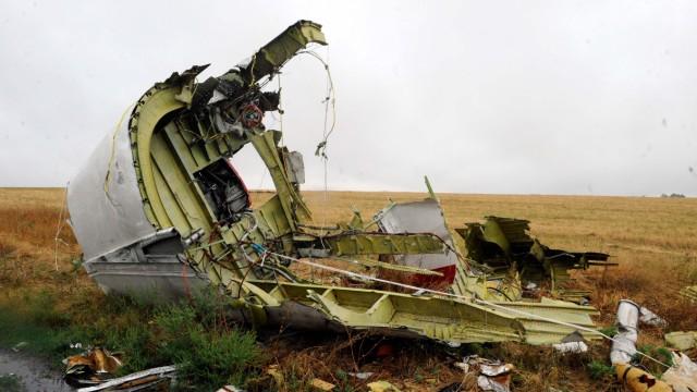 Politik Russland Abschuss Flug MH17
