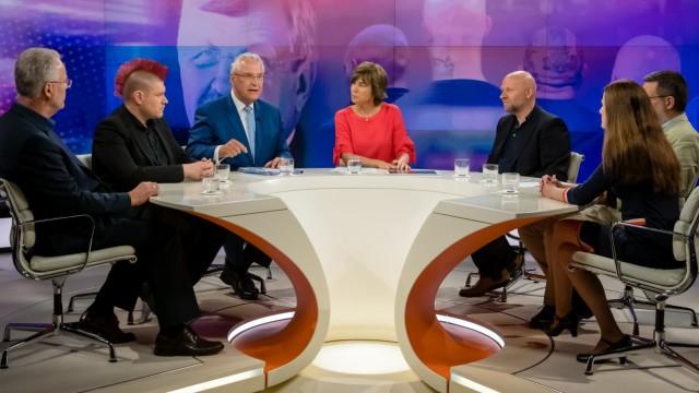 Maybrit Illner zum Fall Lübcke: Droht Terrorwelle von Rechts?