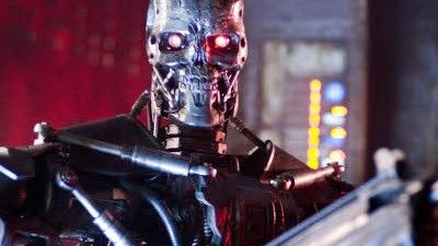 Im Kino: Terminator - Die Erlösung