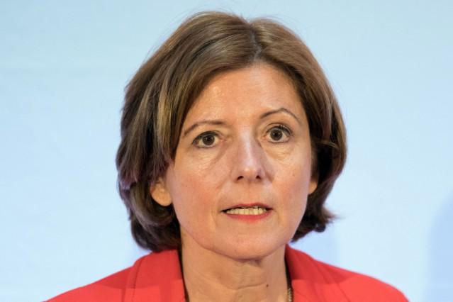 SPD soll kommissarisch von Trio geführt werden