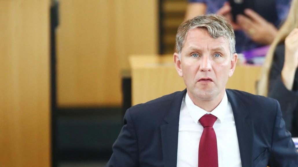 AfD verschiebt Bundesparteitag zur Sozialpolitik