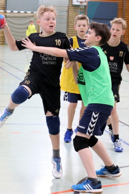 HSG Isar-Loisach