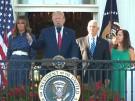 Trump: Ich will keinen Krieg mit Iran (Vorschaubild)