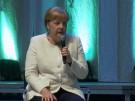 """Merkel: Staat muss Rechtsextremismus """"in Anfängen"""" bekämpfen (Vorschaubild)"""