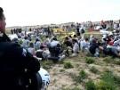 Aktivisten stürmen Tagebau - Polizei meldet verletzte Beamte (Vorschaubild)