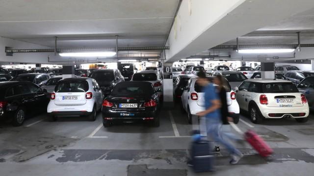 Verkehr in München Neue Angebote in München