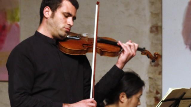 Kammerkonzert in der Remise