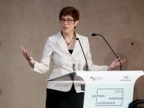 Deutsch-Amerikanische Konferenz