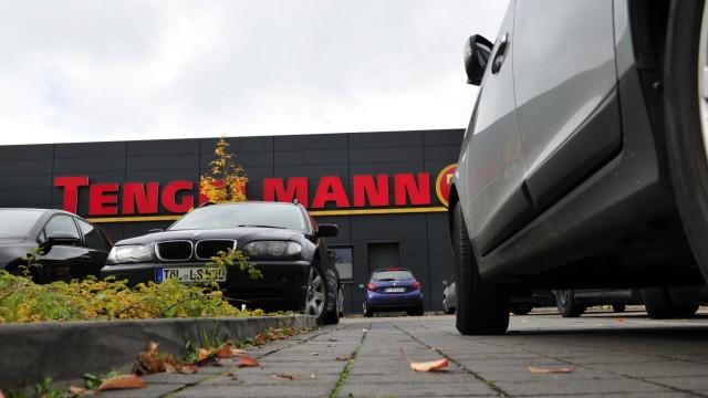 Süddeutsche Zeitung Wirtschaft Strafe für Dauerparker