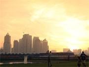 Dubai, Getty