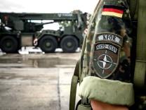 Themen im Bundestag