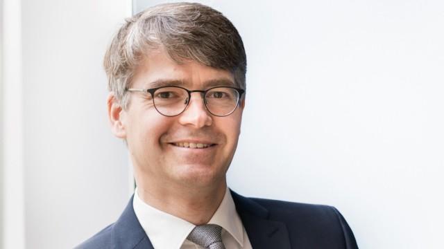 CDU-Bundesgeschäftsführer Stefan Hennewig