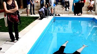 Biennale von Venedig Biennale in Venedig