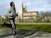 Joggen in München: die schönsten Laufstrecken