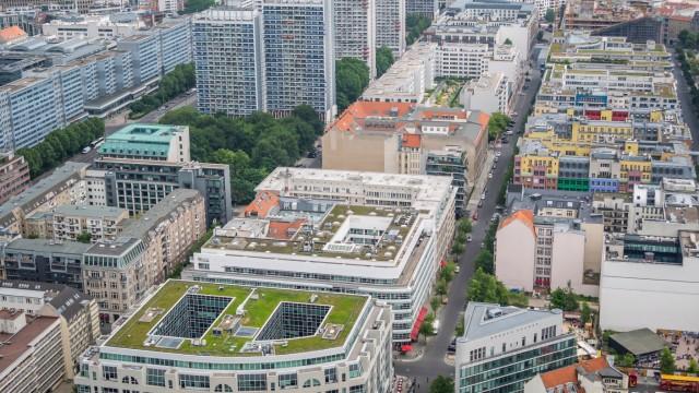 Immobilien, Mieten und Wohnen Wohnungsmarkt