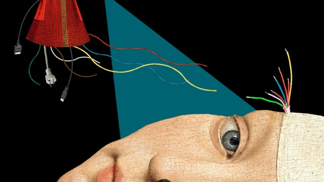 Technologie Serie zur künstlichen Intelligenz