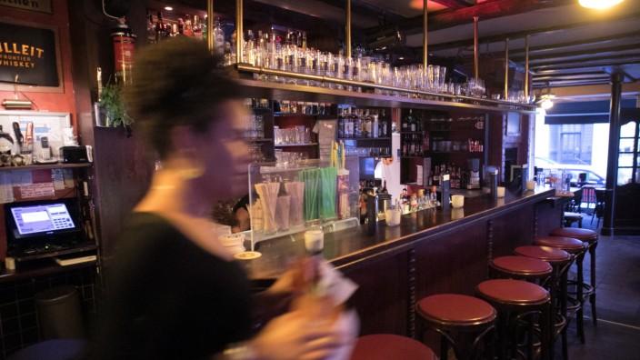 Feilitzschstr. 25, Cocktailhouse