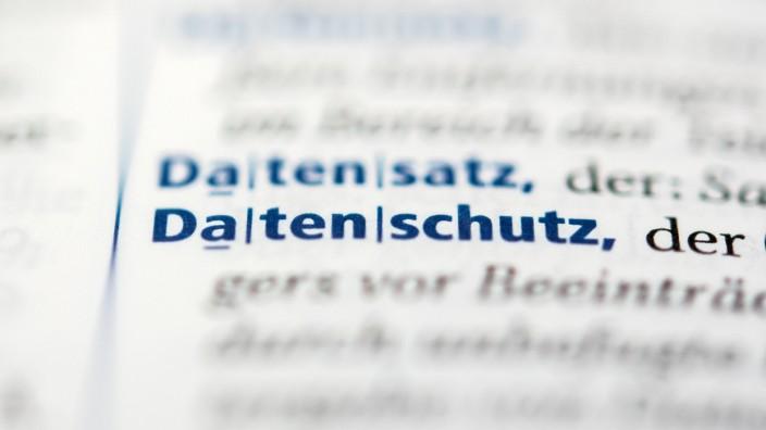 Neue Datenschutz-Regeln:Was Selbstständige wissen müssen