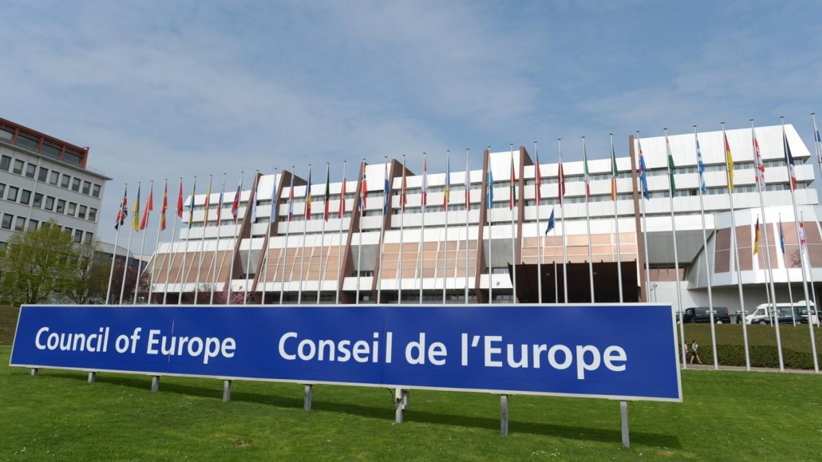 Russland erhält Stimmrecht im Europarat zurück