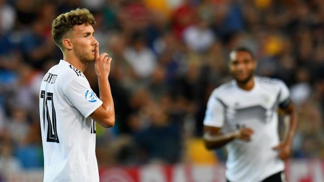 Austria v Germany: Group B - 2019 UEFA U-21 Championship