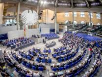 Brandenburger Bundestagsabgeordnete
