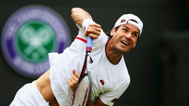 Day Three: The Championships - Wimbledon 2015