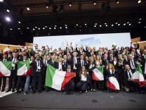 134. Tagung des Internationalen Olympischen Komitees