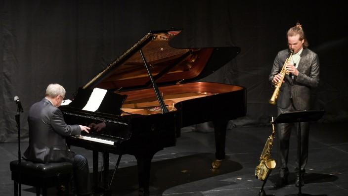 Starnberg SBH, Jazz Konzert