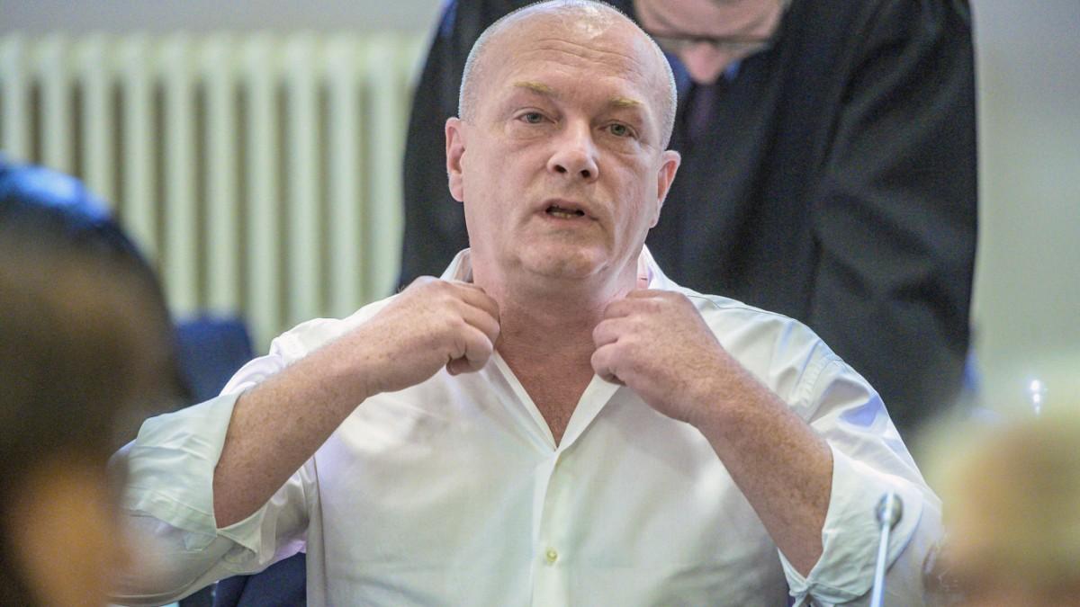 """Wolbergs rechnet ab: """"Die Ermittlungsbehörden haben mein Leben ruiniert"""""""